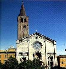 Piacenza: la Cattedrale