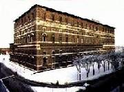Piacenza: Palazo Farnese